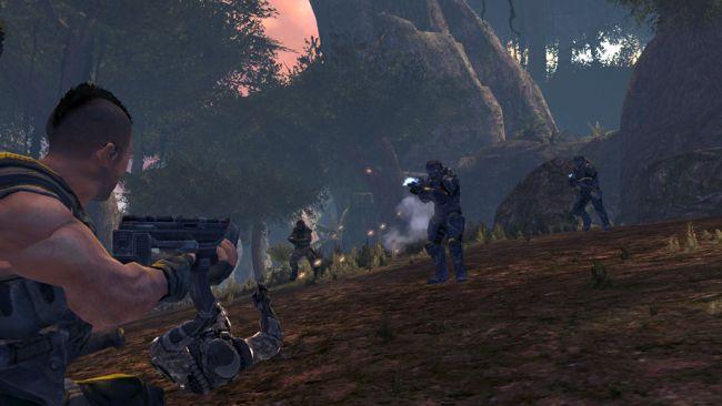 Turok - Screenshots - Bild 36