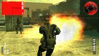 Metal Gear Solid: Portable Ops Plus - Screenshots - Bild 4
