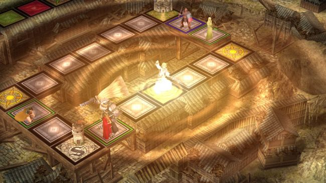 Culdcept Saga - Screenshots - Bild 9