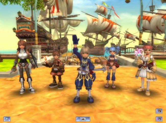 Florensia - Screenshots - Bild 18