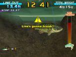 Sega Bass Fishing - Screenshots - Bild 3