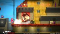 Bionic Commando Rearmed - Screenshots - Bild 9