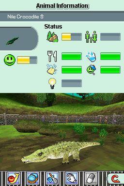 Zoo Tycoon DS 2 - Screenshots - Bild 12