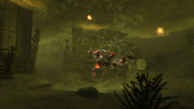 God of War: Chains of Olympus - Screenshots - Bild 16