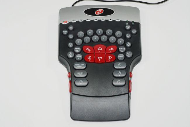 Zboard Fang Gamepad - Screenshots - Bild 6