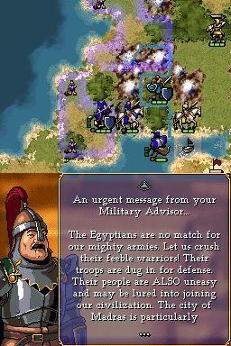 Civilization Revolution - Screenshots - Bild 5