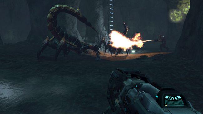 Turok - Screenshots - Bild 3