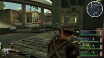 SOCOM: U.S. Navy SEALs Tactical Strike - Screenshots - Bild 2