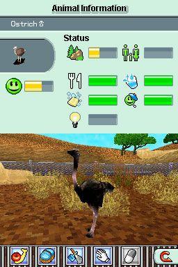 Zoo Tycoon DS 2 - Screenshots - Bild 13