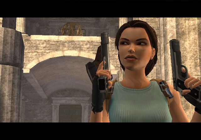 Tomb Raider: Anniversary - Screenshots - Bild 18