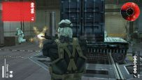Metal Gear Solid: Portable Ops Plus - Screenshots - Bild 8