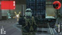 Metal Gear Solid: Portable Ops Plus - Screenshots - Bild 8