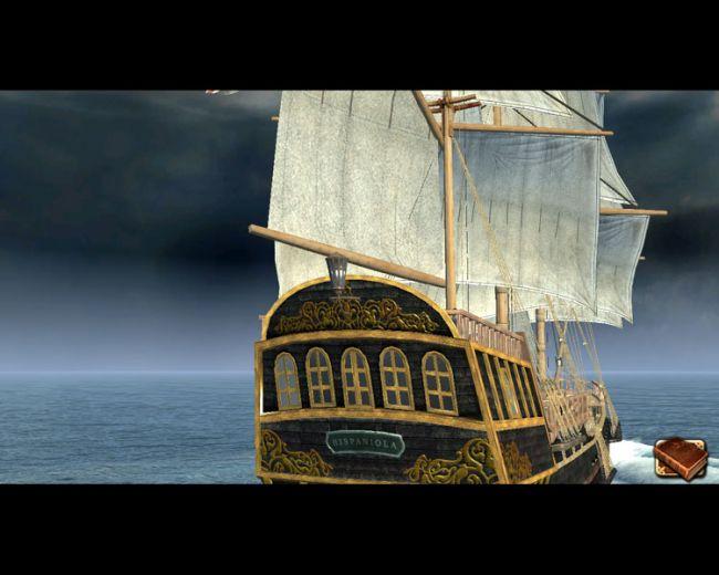 Treasure Island - Screenshots - Bild 13