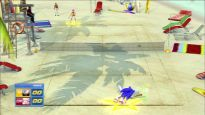 SEGA Superstars Tennis - Screenshots - Bild 20