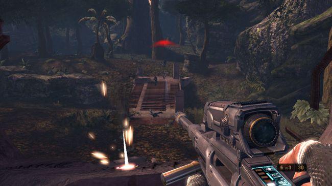 Turok - Screenshots - Bild 8