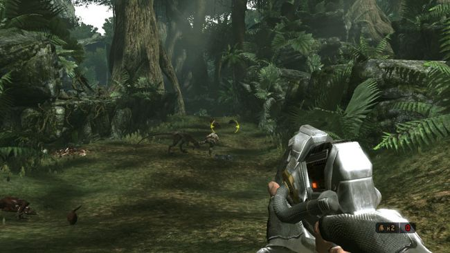 Turok - Screenshots - Bild 9