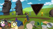 Sam & Max Episode 202: Moai Better Blues - Screenshots - Bild 4