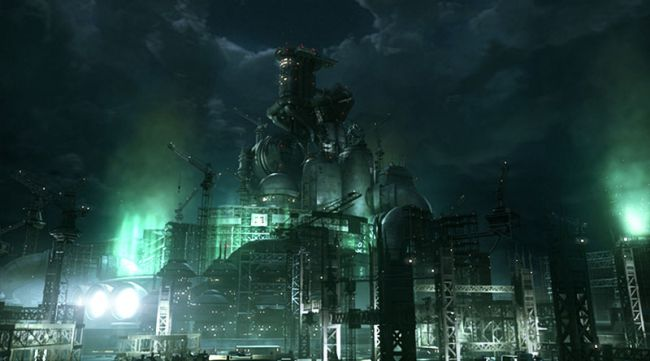 Crisis Core: Final Fantasy VII - Screenshots - Bild 11