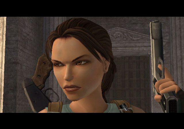 Tomb Raider: Anniversary - Screenshots - Bild 11