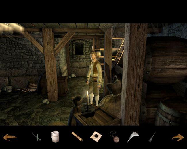 Treasure Island - Screenshots - Bild 27