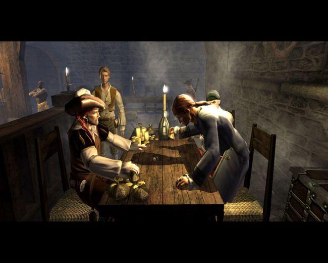 Treasure Island - Screenshots - Bild 26