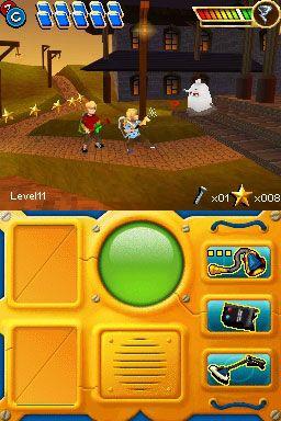 Hotel Zack und Cody: Kreis der Spione - Screenshots - Bild 11