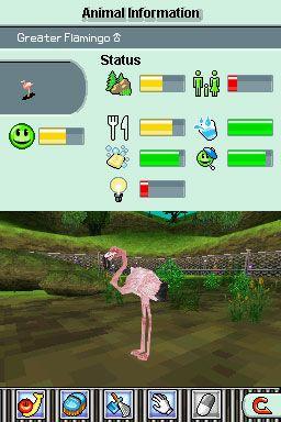 Zoo Tycoon DS 2 - Screenshots - Bild 10