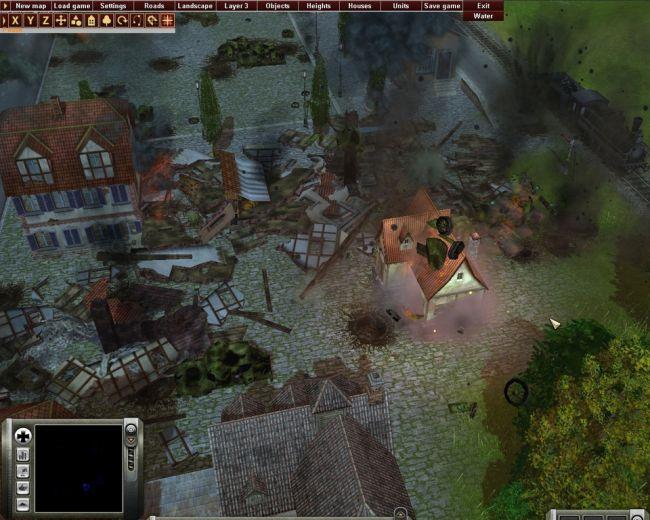 Aggression: Reign over Europe - Screenshots - Bild 11