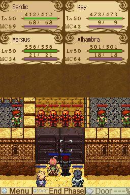 Rondo of Swords - Screenshots - Bild 3