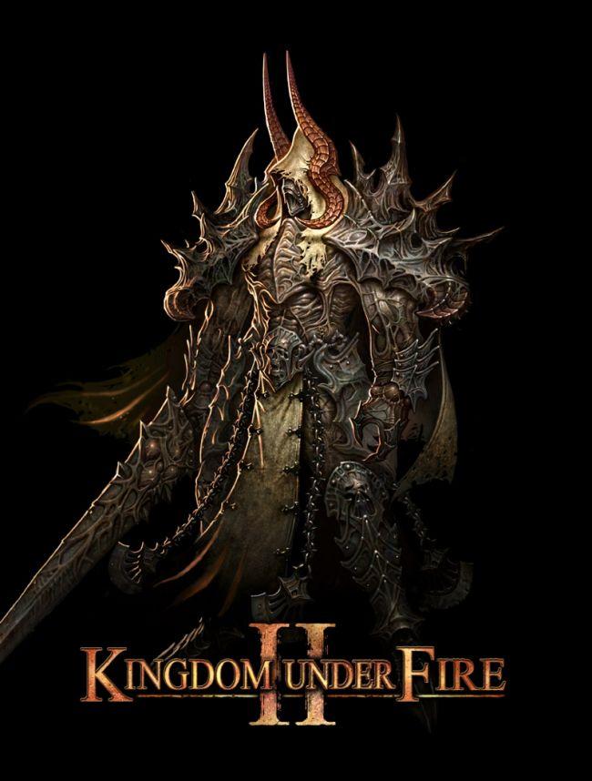 Kingdom Under Fire II - Artworks - Bild 7