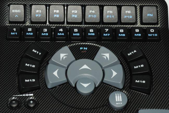 Revoltec Fightpad - Screenshots - Bild 4