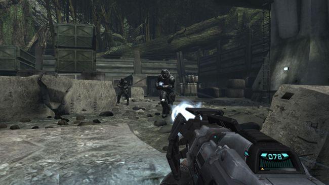Turok - Screenshots - Bild 27