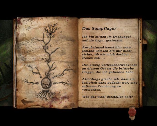 Treasure Island - Screenshots - Bild 24