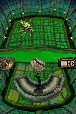 Monster Lab - Screenshots - Bild 9
