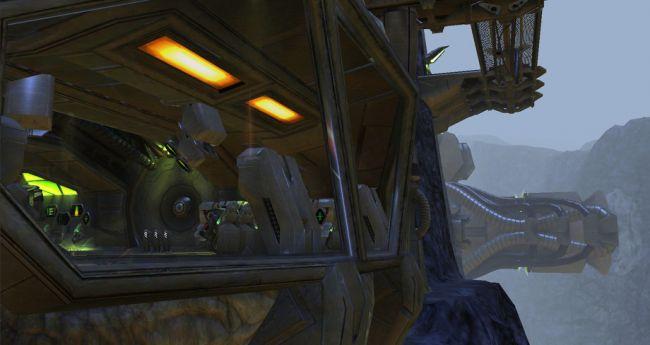 Tabula Rasa Verwerfungsanker - Screenshots - Bild 4