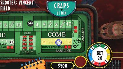 Hard Rock Casino - Screenshots - Bild 4