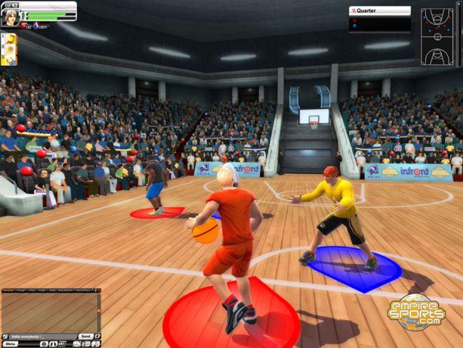 Empire of Sports - Screenshots - Bild 9