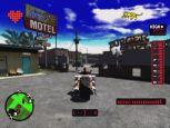 No More Heroes - Screenshots - Bild 5