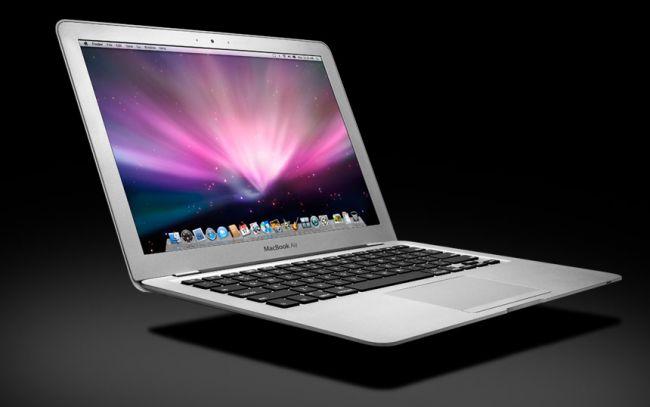 Apple MacBook Air - Screenshots - Bild 9