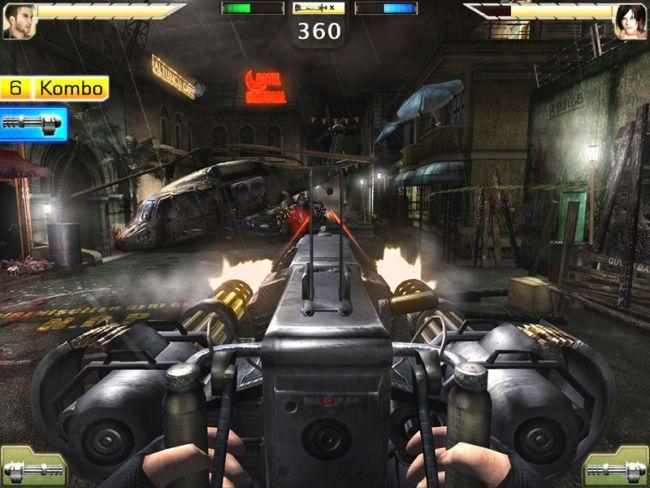 Kabus 22 - Screenshots - Bild 5