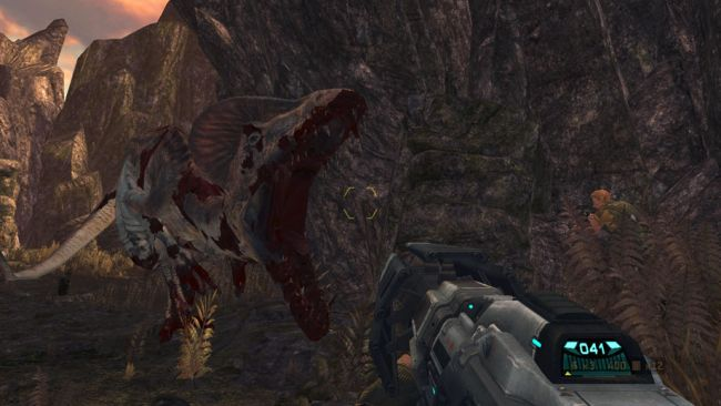 Turok - Screenshots - Bild 19