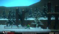 Bionic Commando Rearmed - Screenshots - Bild 4