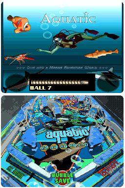 Dream Pinball 3D - Screenshots - Bild 2