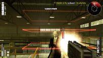 Metal Gear Solid: Portable Ops Plus - Screenshots - Bild 7