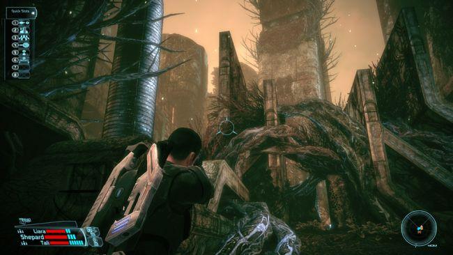Mass Effect - Screenshots - Bild 8