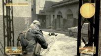 Metal Gear Solid 4: Guns of the Patriots - Screenshots - Bild 22