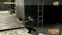 Metal Gear Solid 4: Guns of the Patriots - Screenshots - Bild 27