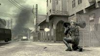 Metal Gear Solid 4: Guns of the Patriots - Screenshots - Bild 10