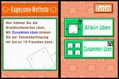 Professor Kageyamas Mathematik Training - Screenshots - Bild 6