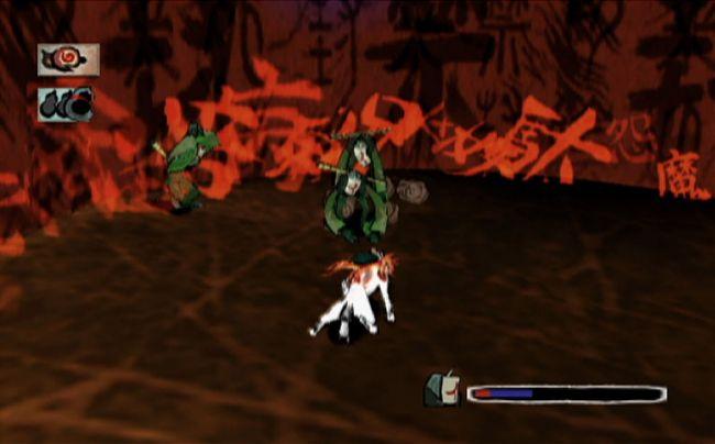 Okami - Screenshots - Bild 2